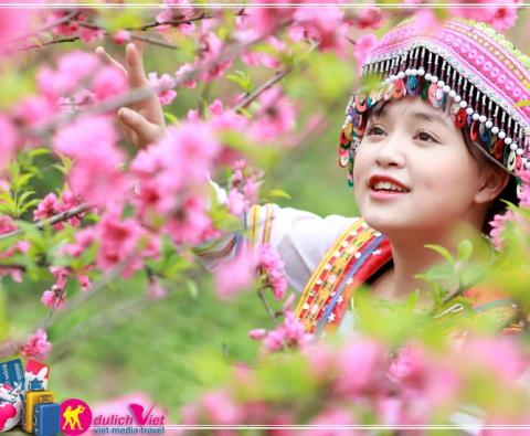 Du Lịch Miền Bắc - Hà Nội - Hạ Long - Fansipan 5 ngày tết âm lịch 2017