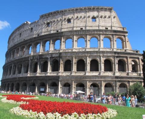 Du lịch Châu Âu 4 nước Pháp - Thụy Sĩ - Ý - Vatican Tour HOT