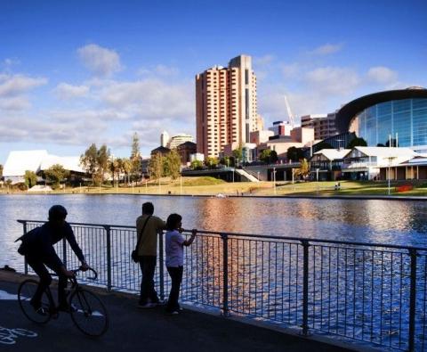 Du lịch Úc mùa thu 8 ngày giá tốt khởi hành từ Tp.HCM
