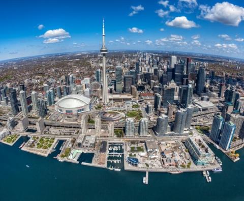 Du lịch Canada 7 ngày