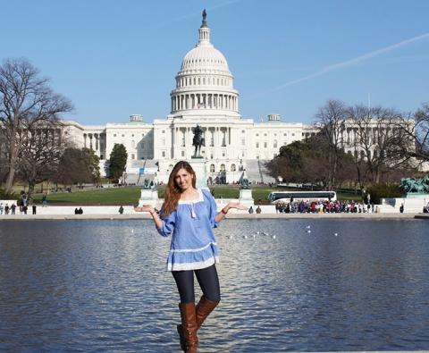Du lịch Mỹ 10 ngày Bờ Đông Tây Hoa Kỳ