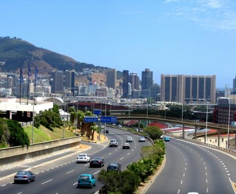 Du lịch Nam Phi Sài Gòn - Johannesburg - Pretoria